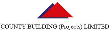 County Building ( Projects ) Limited Logo